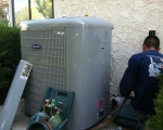 installation-of-carrier-ac